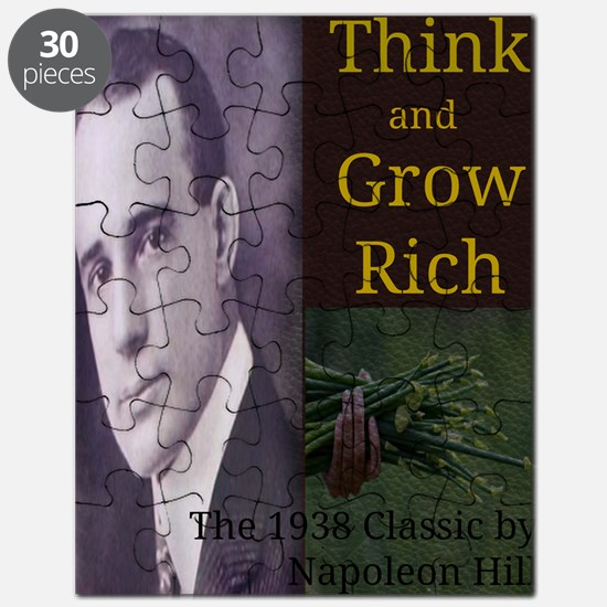 Think and Grow Rich Puzzle