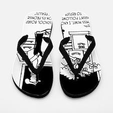 Reducing Class Size Flip Flops
