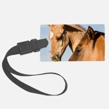 Song of the Horses -  The Thinki Luggage Tag