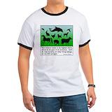 Animal activist Ringer T