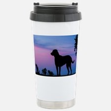 The Chessie Profile Stainless Steel Travel Mug