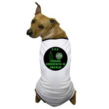 EPA  Ending Prosperity in America Dog T-Shirt