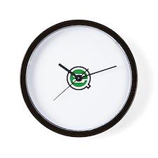 Cute Voice Wall Clock