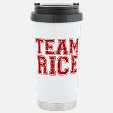 Condoleezza Rice 2016 Travel Mug
