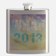 Clouded History AP Flask