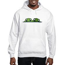 Alligator Hoodie