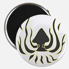 Squid Logo Magnet