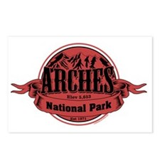 arches 1 Postcards (Package of 8)