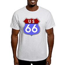 Route 66 Legendary T-Shirt