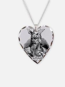 Aegir Viking Brewmaster Necklace