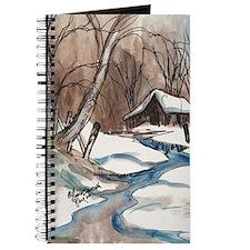 Colder Days Journal