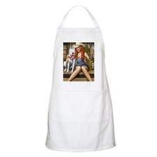 Southern Girl for Journal Apron