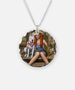 Southern Girl Necklace