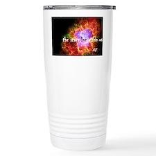 Neil deGrasse Tyson's S Thermos Mug