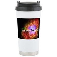 Neil deGrasse Tyson's S Travel Mug