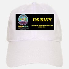 CVA31 USS BON HOMME RICHARD Baseball Baseball Cap