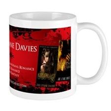 JLD banner Coffee Mug