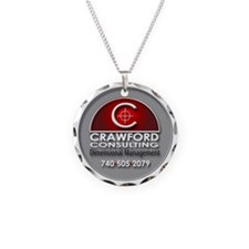 Crawford Consulting Necklace