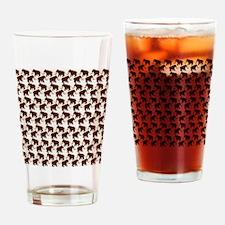 Mammoth Drinking Glass