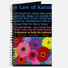 The Law Karma Journal
