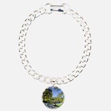 Countryside Creek and Tr Bracelet