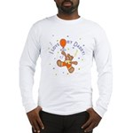 Love Daddy Bear (B) Long Sleeve T-Shirt