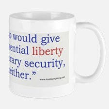 Franklin Essential Liberty Mug