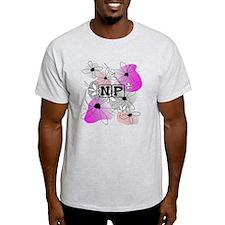 Nurse Practitioner Pillow T-Shirt