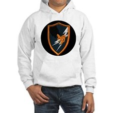 ASA for Car Grill Logo Jumper Hoody