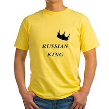 Russian King T