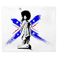 Liberty King Duvet