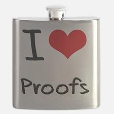 I Love Proofs Flask
