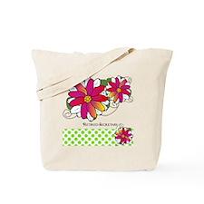 Retired Secretary Pillow 1 Tote Bag