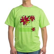 Retired Secretary Pillow 1 T-Shirt