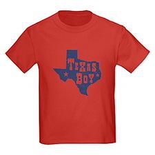 Texas Boy T