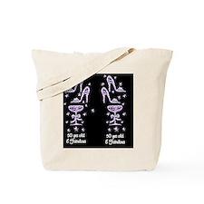 DARING 50TH Tote Bag