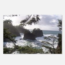 WA WASHINGTON STATE Postcards (Package of 8)