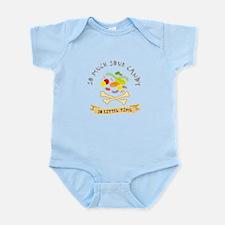 Sour Candy Lover Infant Bodysuit