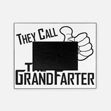 The Grandfarter Picture Frame