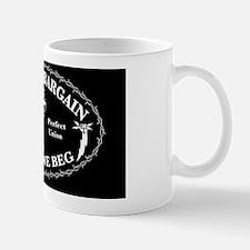bargain-beg-OV Mug