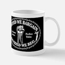 United We Bargain Mug