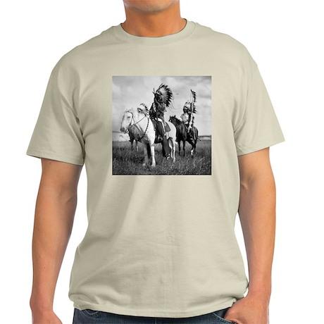 Plains Warriors Light T-Shirt