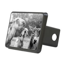 Love Me Some Donkeys Hitch Cover