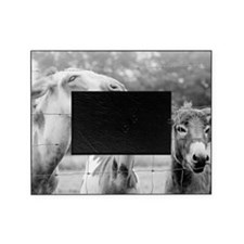 Love Me Some Donkeys Picture Frame