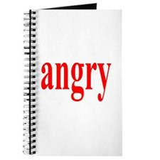 angry Journal