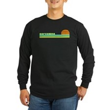 barcelonarbblk Long Sleeve T-Shirt