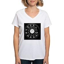 rotary-phone-dial-PLLO Shirt