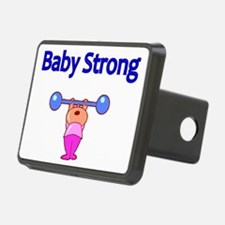 Baby Strong Hitch Cover