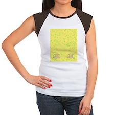 Psalm 98 4 Women's Cap Sleeve T-Shirt
