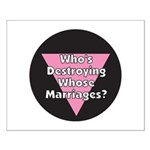 Destroying Whose Marriage?! Small Poster